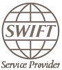 Your SWIFT Message Provider 90x103